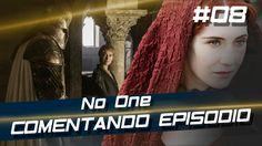Game of Thrones - No One (S6E8) #Comentando Episódio