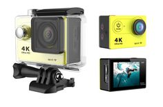 PRO Action HD Waterproof Digital Sport Camera