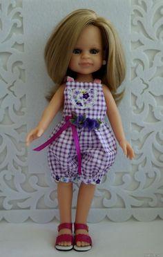 Клеопатра Paola Reina с большим гардеробом и фоном для фото / Коллекционные куклы (винил) / Шопик. Продать купить куклу / Бэйбики. Куклы фото. Одежда для кукол