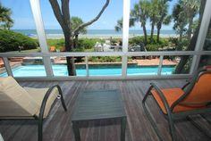 Beach House - Sea Pines - Hilton Head Island, SC - Vacation Home Rental