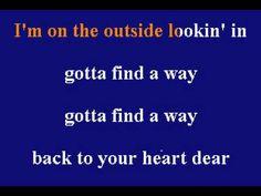 TOUCH ME THE DOORS KARAOKE   karaoke list   Pinterest   Touch me Karaoke and Watches