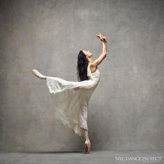 NYC Dance Project Svetlana Lunkina, Principal