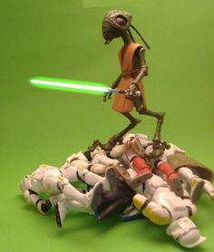"custom Star Wars VERPINE Jedi ""BEYGHOR SAHDETT"" Old Republic Clone Wars KOTOR | eBay"