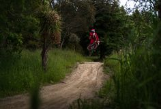 Christmas themed mountain biking shoot at Victoria Park, Port Hills - Christchurch NZ Christmas Themes, Mountain Biking, Challenges, Victoria, Activities, Park, Photography, Image, Instagram