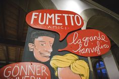 Home - Fumetto - Internationales Comix-Festival Comic Artist, New Trends, Events, Comics, Lucerne, Happenings, New Fashion, Comic Book, Comic