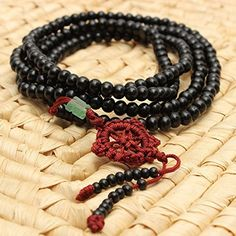 Today's Price:    Note: 1.Due to the difference between different monitors, the picture may not reflect the actual color of the item. Please consider this before the purchase. 2.Please allow slight deviation for the measurement data. Guided meditation Buddhist Bead Bracelet/Necklace...