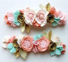 Sort of in 💗 with the colors of this custom order! #floraandpeg #etsy #floralcrown #flowercrown #feltcrowns #feltflowers #ig_kids #instababy #instagramkids #instatoddler #toddlerstyle #toddlergirlstyle #kidsfashion #toddlerfashion #babiesofinstagram #ministylekids #trendykids #kidslookbook #bohobabies #bohokids #toddlerheadbands #babyheadbands #photoprop #babyaccessories #girlsaccessories #handmade #feltflowercrown #leatherflowercrown #feltfloralcrown