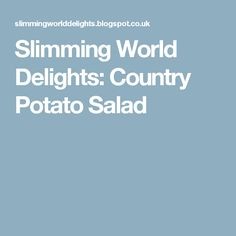 Slimming World Delights: Slow Cooked Balsamic Chicken Seafood Fried Rice, Thai Basil, Balsamic Chicken, Cooking Recipes, Healthy Recipes, Xmas Food, Slimming World Recipes, Free Food, Potato Salad