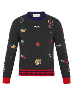 280e9fa6 2216 Best Knitting Time: Sweater images in 2019 | Gucci men, Men's ...