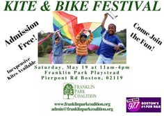 Devour the Details: Family Fun Day at Franklin Park
