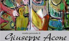 Agropoli, stasera al Palazzo Civico delle Arti l'inaugurazione della mostra dell'artista Giuseppe Acone Painting, Fantasy, Art, Painting Art, Paintings, Painted Canvas, Drawings