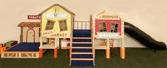 2841294208 34dc7e4e0f o Habitaciones infantiles temáticas