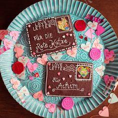 https://flic.kr/p/QBpuwn | Valentine`s Day Cookie Loveletter