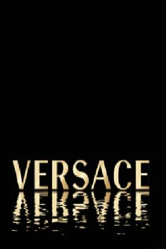 Versace Wallpaper Versace Logo Live Wallpapers Logos Fashion Design Fashion Weeks