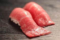 鮨、sushi