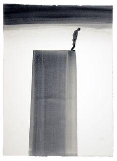 One and Other IV, 2009 by Antony Gormley Abstract Sculpture, Bronze Sculpture, Wood Sculpture, Metal Sculptures, Advanced Higher Art, Mediums Of Art, Antony Gormley, High Art, Op Art