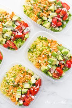 4 Points About Vintage And Standard Elizabethan Cooking Recipes! This Buffalo Chicken Ranch Meal Prep Is Meal Prep Perfection Totally Loaded With Flavor, Protein, Healthy Fats, And Fiber, This Meal Prep Is The Best Way To Go Into Lu Easy Meal Prep Lunches, Cold Lunches, Prepped Lunches, Healthy Meal Prep, Healthy Fats, Easy Meals, Healthy Eating, Simple Meal Prep, Clean Meals