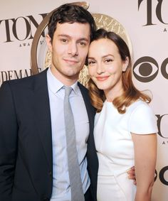Congratulations to Leighton Meester and Adam Brody! The pair just welcomed their first child together. Get all the details here.