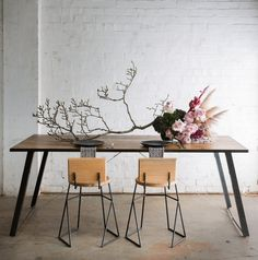 Sydney Wedding Furniture Hire / Reso & Co / More on The LANE: