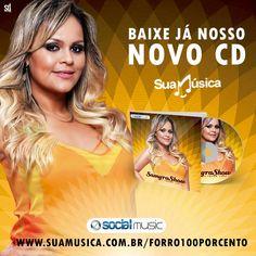 SAMYRA SHOW E FORRÓ 100% PROMOCIONAL DE FEVEREIRO 2015  http://www.suamusica.com.br/?cd=557969  #suamusica #baixeagora #samyrashow