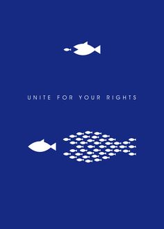 """Unite"" by Fabio Gioia (Italy). Human Rights Violation brief. Informations About ""Unite"" by Fabio Gioia (Italy). Human Rights Violation brief. Pin You can easily use Ads Creative, Creative Posters, Creative Advertising, Brand Advertising, Illustration Photo, Graphic Design Illustration, Graphisches Design, Logo Design, Plakat Design"
