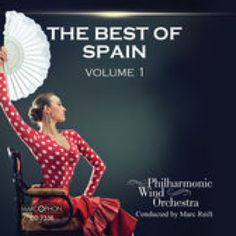Listen to Espana Cani by Philharmonic Wind Orchestra & Marc Reift on @AppleMusic.