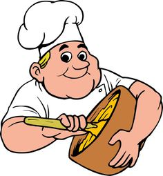 free chef clipart images google search chefs pinterest rh pinterest com chef clip art free chef clipart black and white
