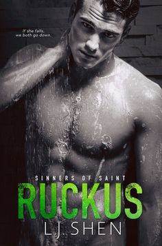Cover Reveal Title: Ruckus Series: Sinners of Saint Author: L. Shen Genre: Contemporary Romance Release Date: May 2017 ⇒ Ruckus (Sinners of Saint by L. Shen is set to. Kylie Scott, The Ocean, Maya Banks, Sylvia Day, Cersei Lannister, Romance Authors, Romance Books, Bane, Nana Pauvolih