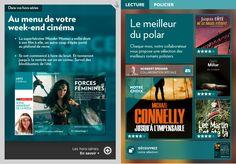 Chaque mois, notre collaborateur vous propose une sélection des meilleurs romans policiers. Wonder Woman, Film, Glass Ceiling, Reading, Movie, Film Stock, Cinema, Wonder Women, Films