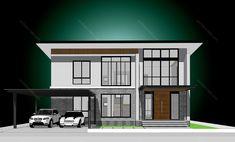 รหัสแบบ: MO-H2-BL2.272.14 บ้านสไตล์: แบบบ้านสองชั้น Modern    สเปคแบบขนาดพื้นที่ จำนวน: 2 ชั้นพื้นที่ใช้สอย: 272 ตารางเมตร ห้องนอน: 4 ห้องขนาดที่ดิน: 46 ตารางวา ห้องน้ำ: 4 ห้องที่ดินกว้าง: 13.50 เมตร ที่จอดรถ: 2 คันที่ดินลึก: 13.50 เมตร      ราคาก่อสร้าง 4.05 ล้าน: CON SPEC 5.14 ล้าน: METAL SPEC House Plans, Floor Plans, Outdoor Decor, Killer Legs, Home Decor, Decoration Home, Room Decor, House Floor Plans, Home Interior Design