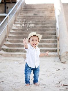 6247de057ee Love this pose   his little outfit is adorable