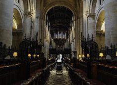 Magdalen Church | by Gravitational Lensing