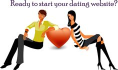 Create your own dating website for just 25$