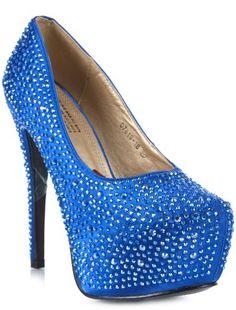 <3 cool blue