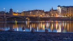 Magic morning in Prague - Dancing House
