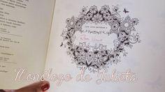 livro jardim secreto johanna basford | Resenha- Jardim Secreto- Johanna Basford