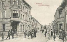 Dramburg