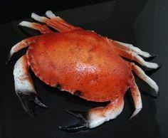 Fake Food Crab Jumbo