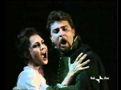 RIGOLETTO - GIUSEPPE VERDI - 1994 ( MILAN ) - YouTube