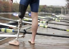 """Adaptive Programs- This link directs you to a Texas Rowing Center website where their motto is, """"Something for Everyone."""" Their goal is to make rowing and paddling available to everyone. This includes: Amputees, people with physical disabilities, people with cognitive disabilities, and people with sensory disabilities."""