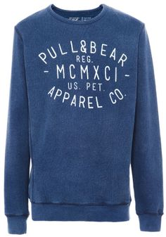 SWEAT - HOMME - Pull&Bear France
