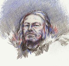 Ned Stark Ned Stark, Art, Art Background, Kunst, Performing Arts, Art Education Resources, Artworks