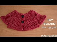 Crochet butterfly bolero baby girls and girls, Step by step! Crochet Baby Poncho, Baby Hats Knitting, Crochet Baby Clothes, Knitting For Kids, Knit Or Crochet, Crochet For Kids, Knitted Hats, Crochet Hats, Knit Baby Sweaters