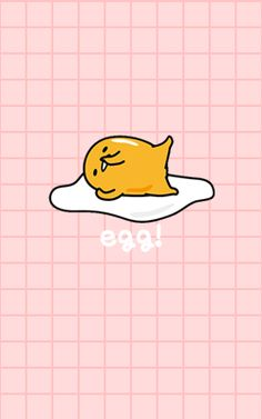 Gudetama wallpaper gudetama Pinterest Wallpapers