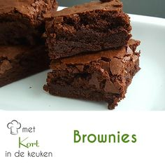 Recipe to make delicious conscious Brownies. Paleo Chocolate Brownies, Almond Flour Brownies, Chocolate Banana Bread, Beignets, Baking Recipes, Cookie Recipes, Rainbow Grilled Cheese, Scones Ingredients, Healthy Banana Bread