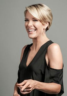"make amends with this intelligent, beautiful lady, the ""Left' is already stiffing her, they've never had Intelligence & Beauty combined. Megyn was 100% Trump election night. Megyn was Fox News, just a rugged debate, get over it."