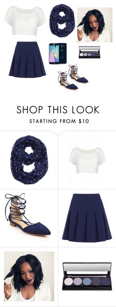 """All About Tia"" by t-green-love ❤ liked on Polyvore featuring beauty, Schutz, Diane Von Furstenberg and Samsung"