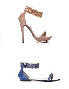 Catalogo scarpe Alberto Guardiani primavera estate 2013 FOTO  #albertoguardiani #guardiani #shoes #scarpe #summer #fashion #shoesaddict #shoesaddicted #tacchi #heels #highheels