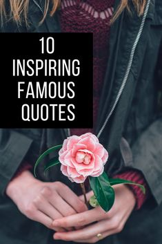 10 Inspiring famous quotes Famous Quotes, Inspiration, Famous Qoutes, Biblical Inspiration, Inhalation