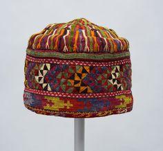 central Asia, Ersari Turkmen